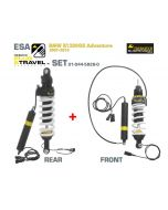 Touratech Suspension Plug & Travel-ESA SET für BMW R1200GS Adventure Model 2007-2010