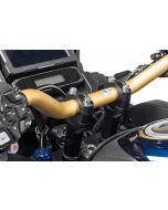 Lenkererhöhung, 20 mm, Typ 50, für Honda CRF1100L Africa Twin/ CRF1100L Adventure Sports
