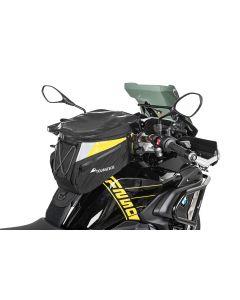 "Tankrucksack ""Ambato Exp limited yellow"" für BMW R1250GS/ R1250GS Adventure/ R1200GS (LC)/ R1200GS Adventure (LC)/ F850GS/ F850GS Adventure/ F750GS"