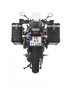 ZEGA Pro2 Koffersystem  für Yamaha XT1200Z Super Tenere