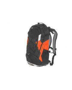 "Rucksack ""Touratech Adventure 2"", orange-schwarz"