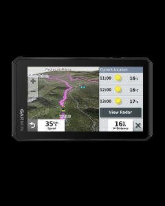 Garmin Tread inkl. Group Ride Tracker