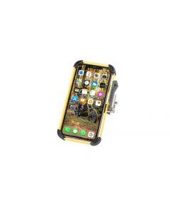 "Lenkerhalterung ""iBracket"" für Apple iPhone 11 Pro Max, Motorrad & Fahrrad"