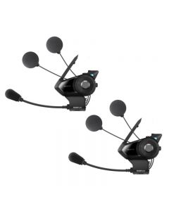 Headset Sena 30K Bluetooth-Mesh-Netzwerk-Kommunikationssystem (Duo-Set)