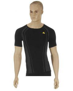 "T-Shirt ""Allroad"", Herren, schwarz"