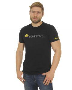 "T-Shirt ""Touratech"" Herren"