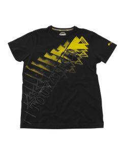 "T-Shirt ""Triangel"" Herren"