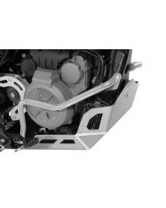 Sturzbügel Motor *Edelstahl* für BMW F650GS / F650GS Dakar / G650GS / G650GS Sertao