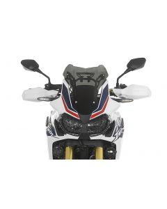 Windschild, S, getönt, für Honda CRF1000L Africa Twin/ CRF1000L Adventure Sports