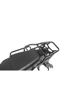 ZEGA Topcaseträger / Gepäckbrücke schwarz für Honda CRF1100L Africa Twin