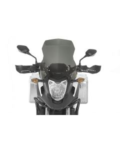 Windschild, L, getönt, für Honda NC 700X/ NC 750X (2013-2015)