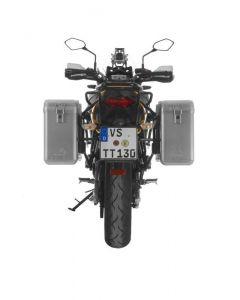 ZEGA Mundo Koffersystem für Kawasaki Versys 650 (2010-2014)