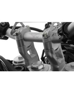 Lenkererhöhung 20mm, Typ 31 für Triumph Tiger 800XC, Tiger Explorer