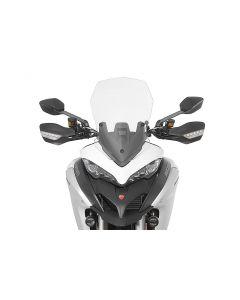 Windschild, L, transparent, für Ducati Multistrada 1200 ab 2015, 950