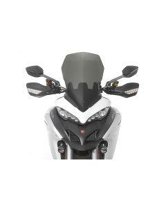 Windschild, L, getönt, für Ducati Multistrada 1200 ab 2015, 950