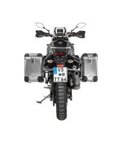 ZEGA Pro Koffersystem für Yamaha Tenere 700