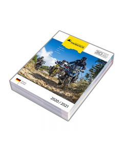 TOURATECH Katalog 2020 Französisch
