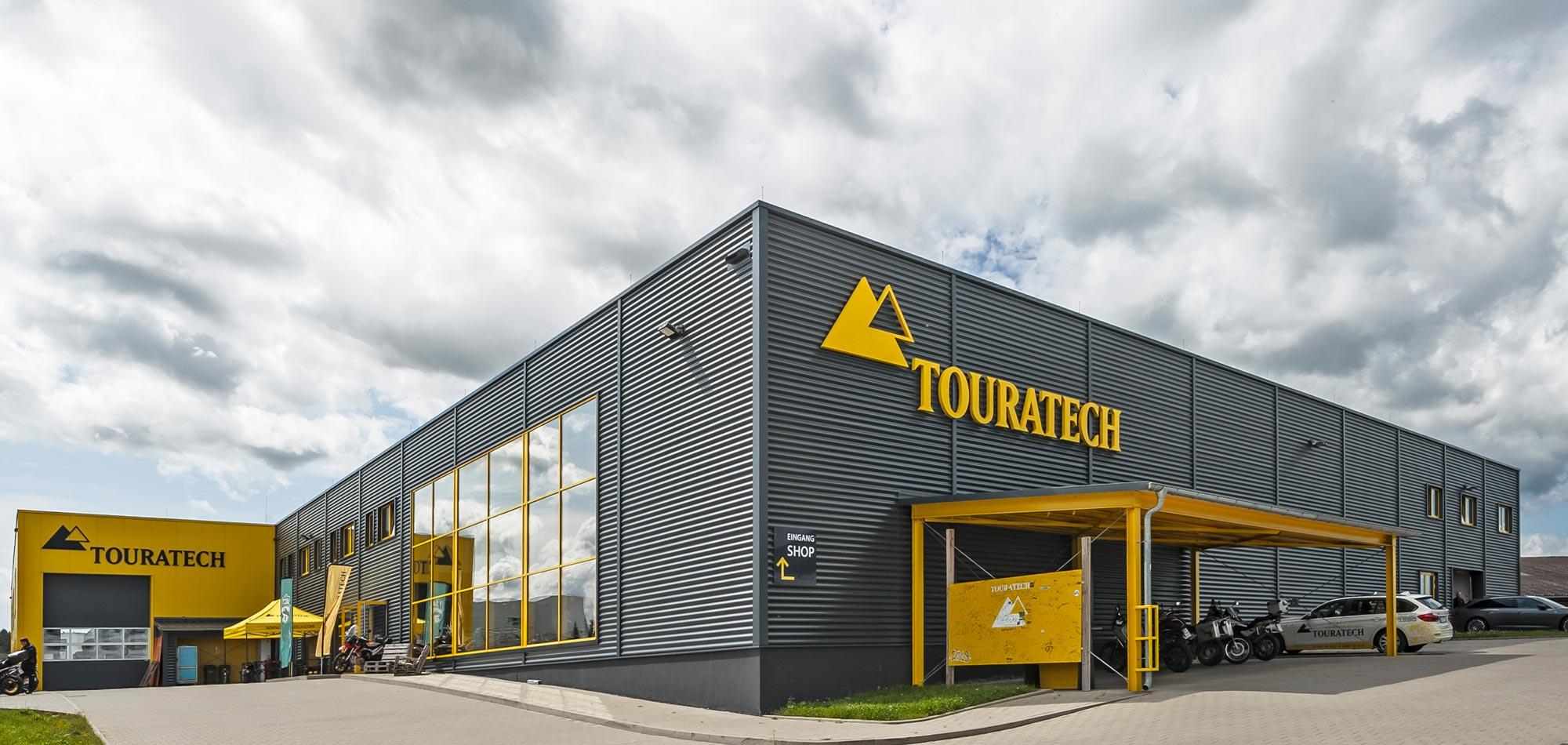 Touratech_Gebaeude-Neubau-Shop_B