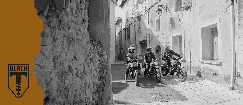 Touratech Suspension Urban