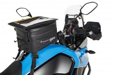 Neue Produkte der Linie EXTREME Edition by Touratech Waterproof